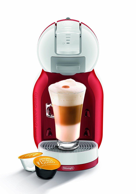 Nescafe EDG305.WR Dolce Gusto Mini Me Coffee Capsule Machine