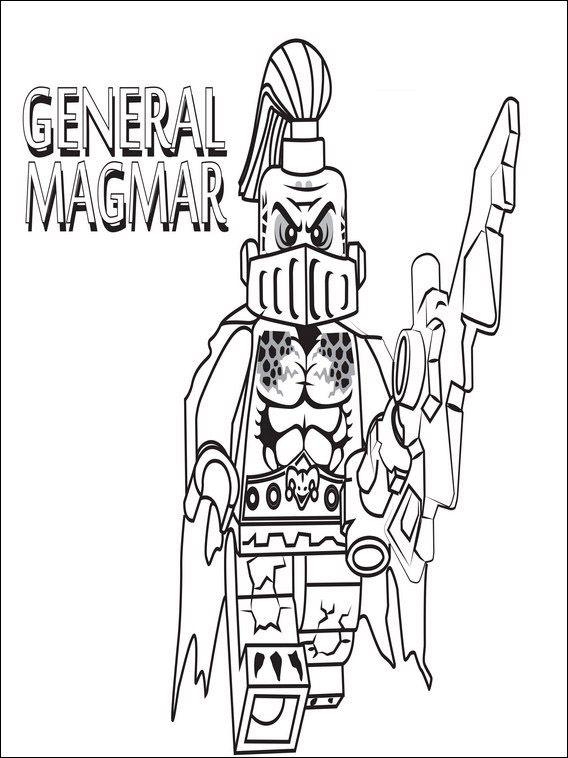 lego nexo knights 15 ausmalbilder für kinder malvorlagen