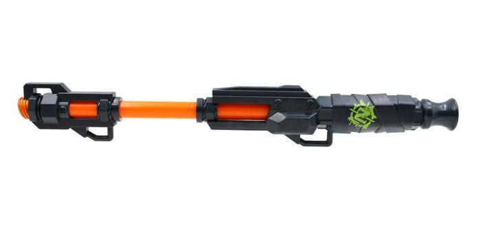 All Nerf Guns: The Ultimate List | Silent Strike: https://list