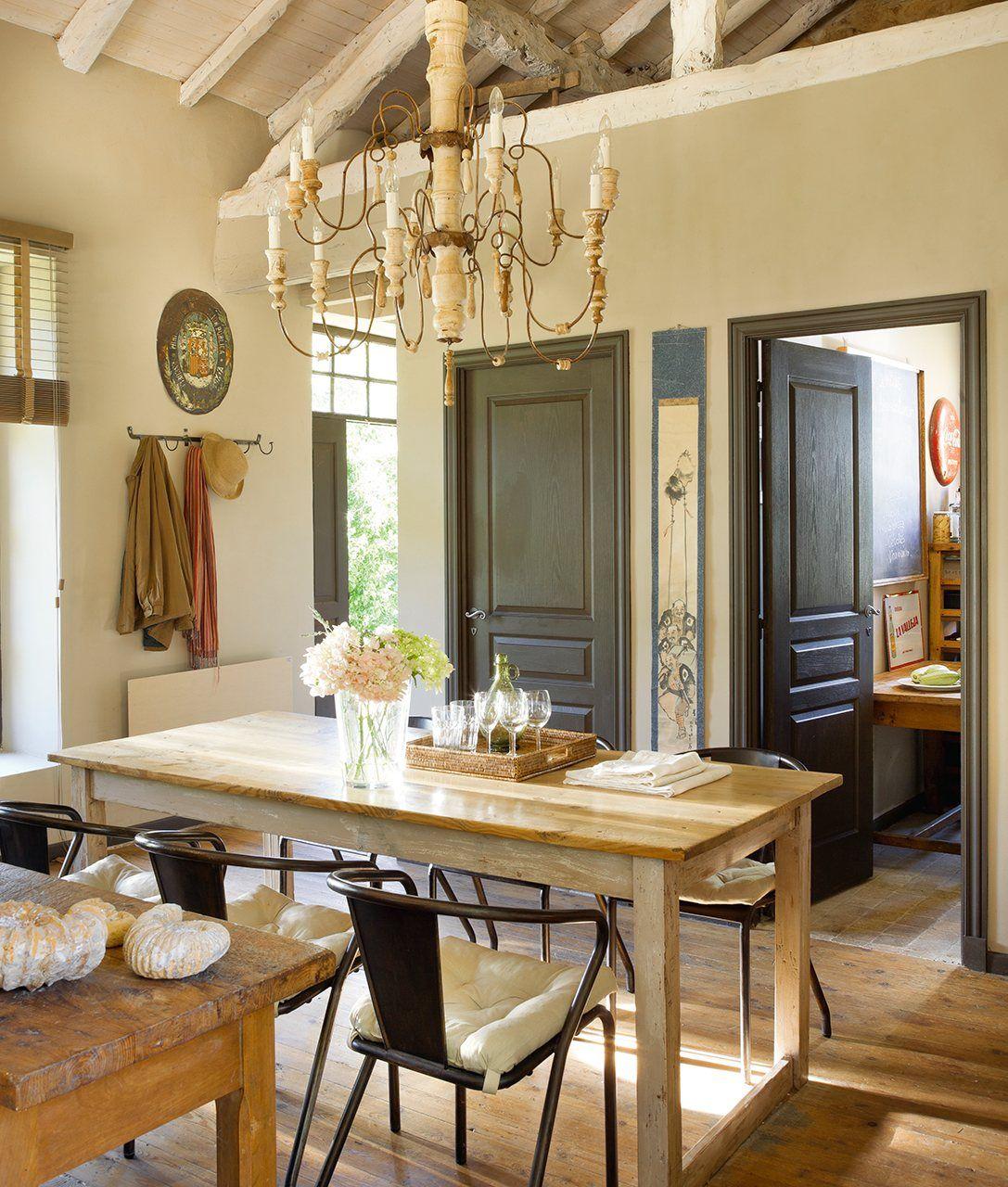 Comedor Dining Room
