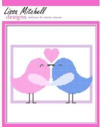 Valentine - Lovebirds