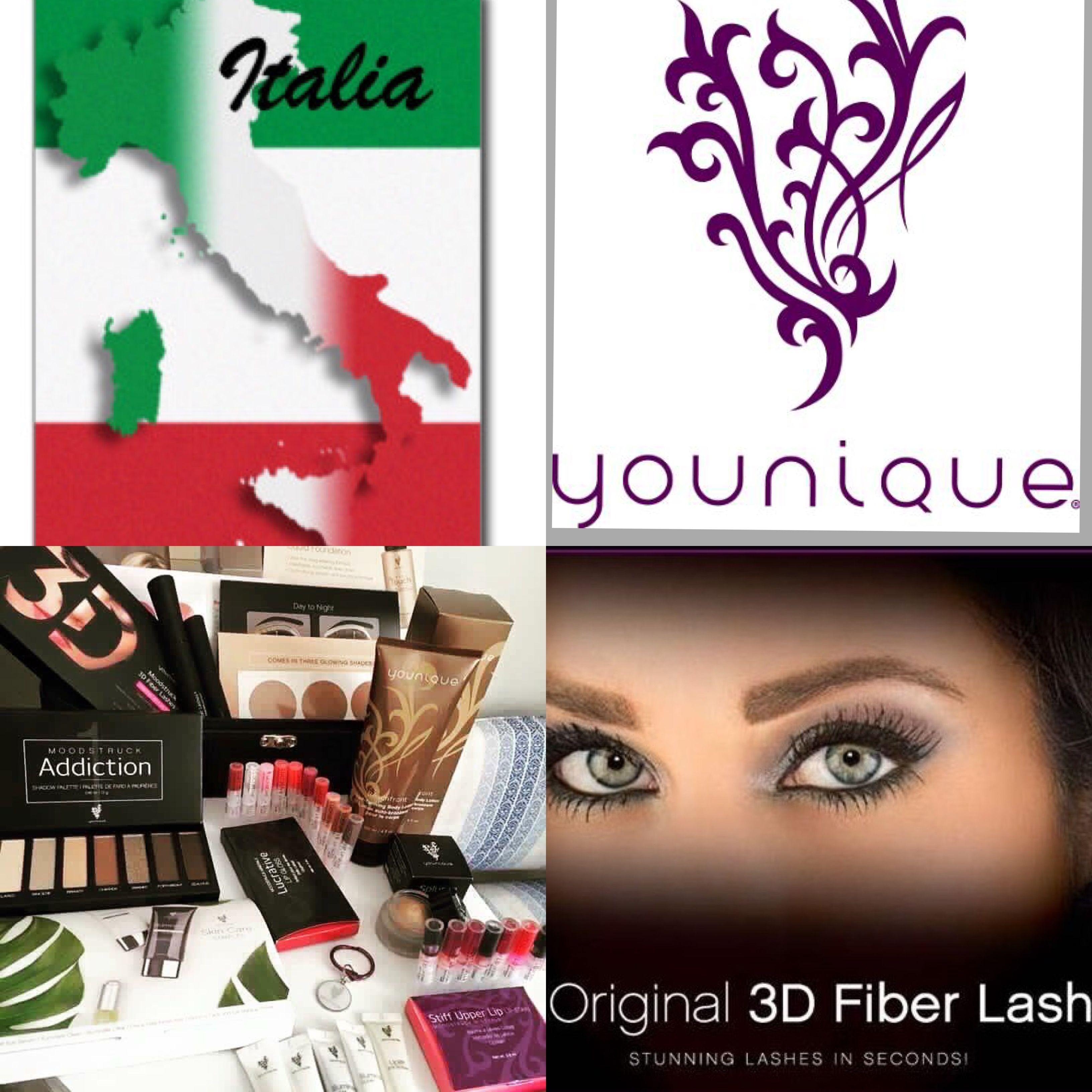 Demnächst kommt Younique nach Italien! Für Infos meldet euch bei mir! www.youniqueproducts.com/TanjaLiebenow