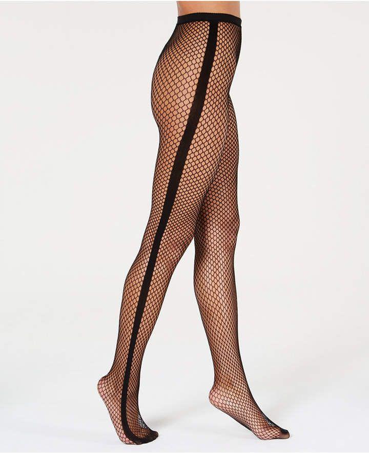 6ba538f07ea14 I.N.C. Tuxedo Fishnet Tights, Created for Macy's in 2019 | My ...