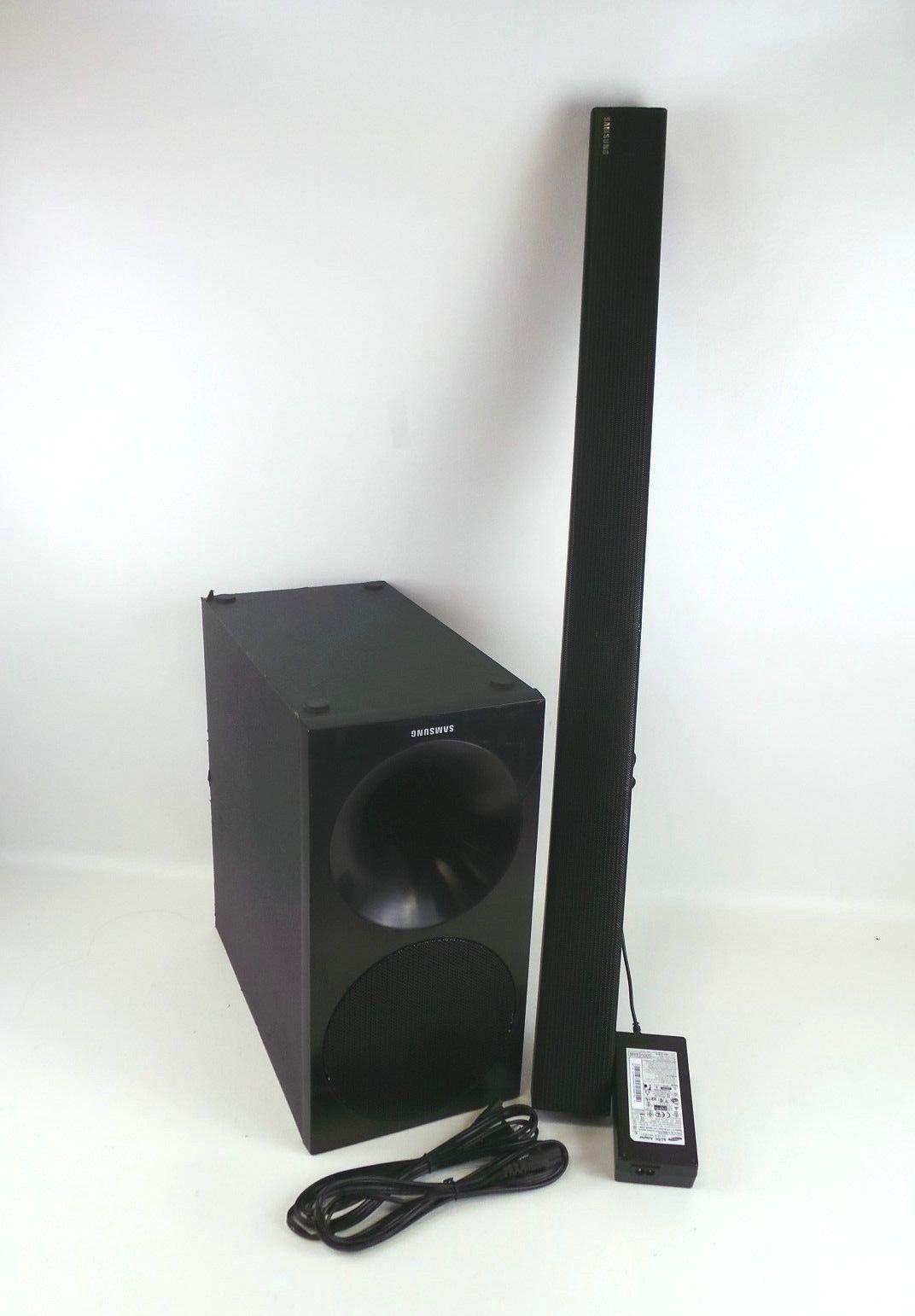 68 04 Samsung Soundbar Samsung Hw M450 W Ps Wm30 Wireless Subwoofer Chive Samsung Soundbar M450 Wm30 Wireless Subwoo Sound Bar Decor Home Decor