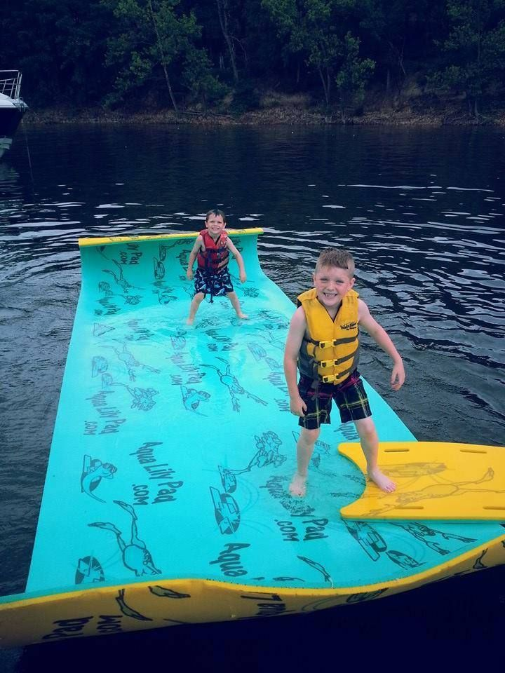 Aqua Lily Pad Floating Water Mat H2o Pad Lake Toy Ocean Toy Only Pad Made In The Usa Unlike Ifloats Oklahoma Ocean Float Aqua Lily Pad Floating In Water