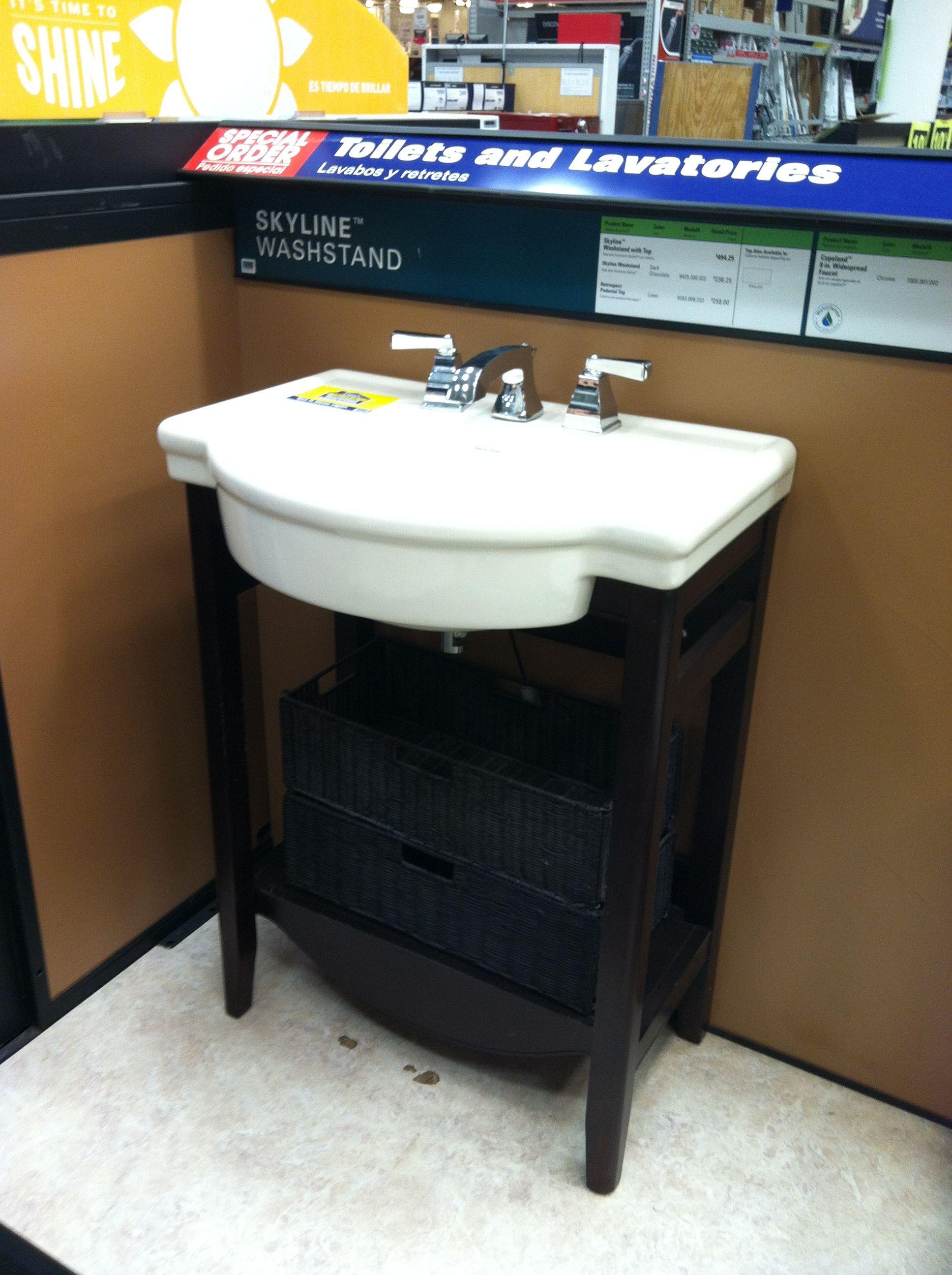 Bathroom Vanity Option Lowes Gebhardbathroom