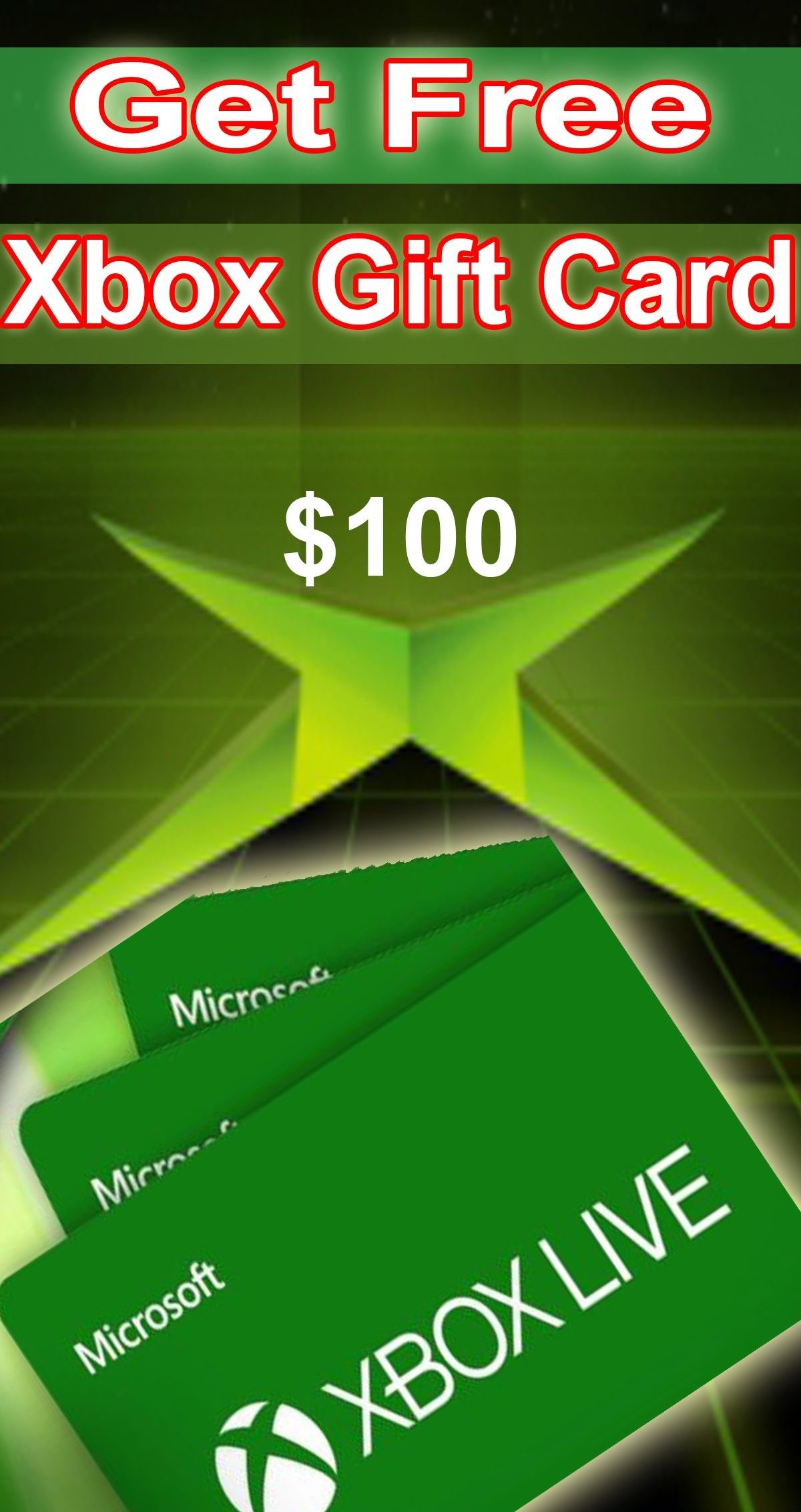 Photo of Free Xbox Gift Card Unused Codes Generator 2020
