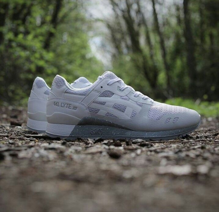 Asics Gel Lute III NS | Asics, Sneakers, Shoes