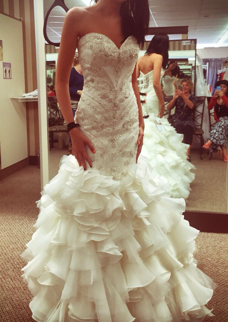 Maggie Sottero Wedding Dresses Wedding Dresses Wedding Dresses Beaded Sweetheart Wedding Dress [ 1334 x 946 Pixel ]