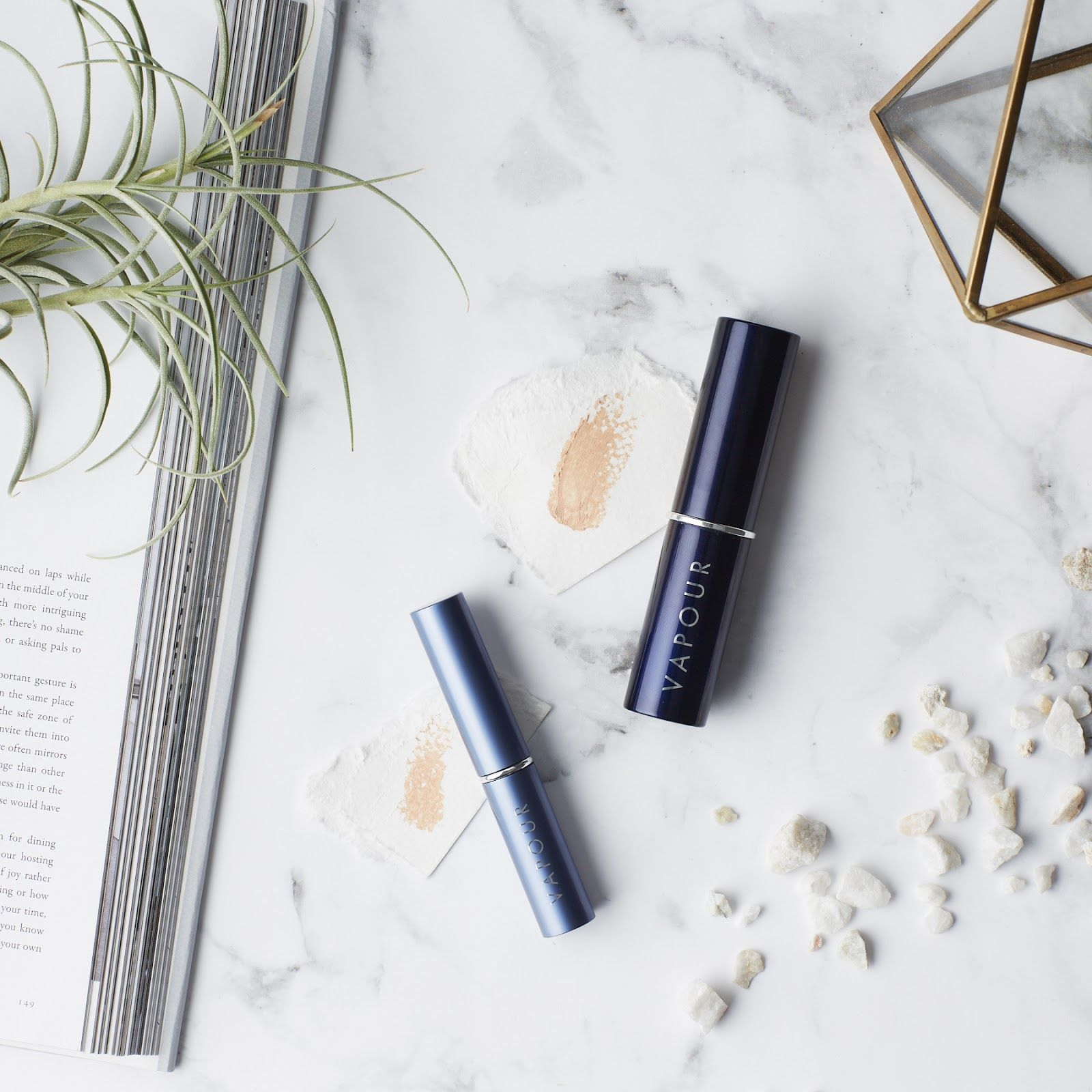 Vapour Organic Beauty Concealer 70 Organic Ingredients