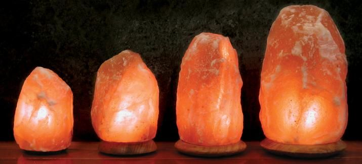 What Does A Salt Lamp Do Extraordinary Himalayan Salt Lamps And Parts  Aloha Bay#saltlampproducts#salt Inspiration