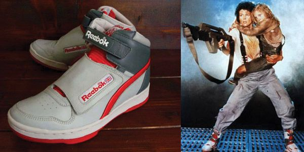 20088adfe9a2  Aliens  Stompers are coming back Thanks to Reebok.