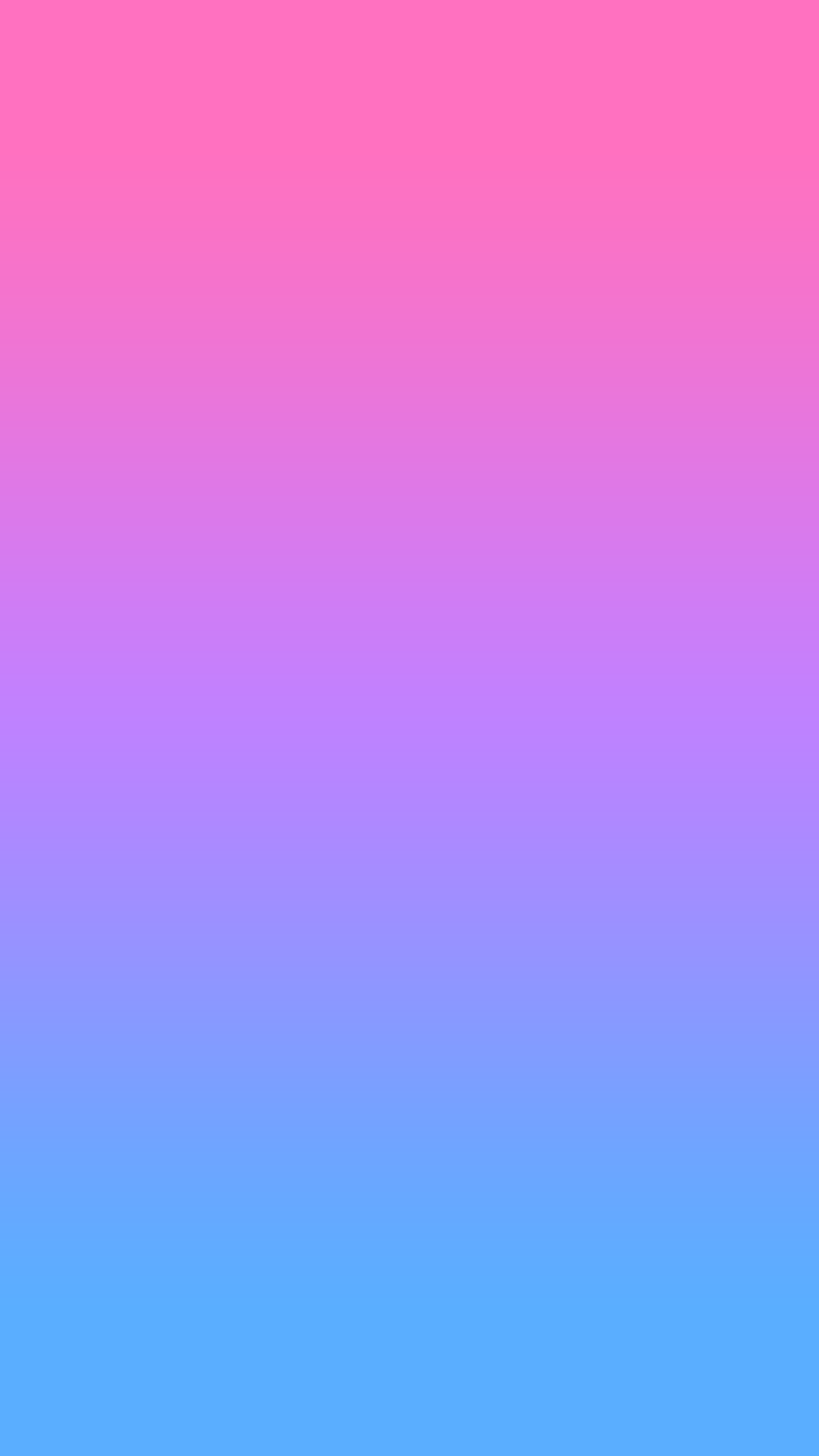 Pink Purple Blue Violet Gradient Ombre Wallpaper Background