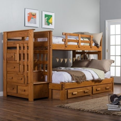 Twin Over Full Bunk Bed Mattress Set Mattress Ideas Pinterest