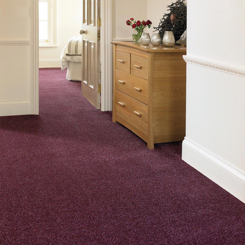 Tranquility Saxony Plain Carpet CarpetsByOtto Carpets