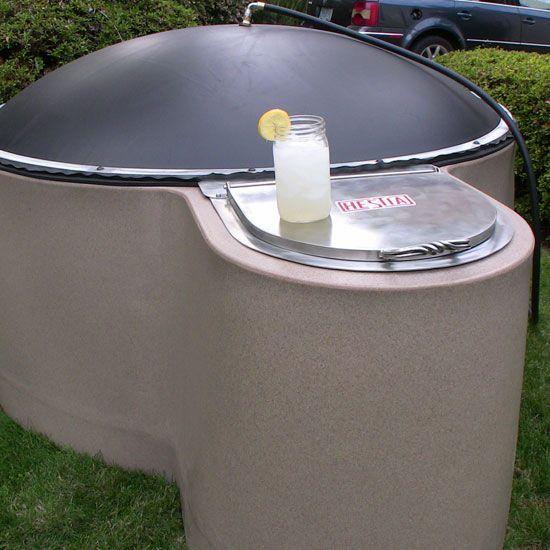 Hestia Home Biogas Introduces Home Biogas Digester | Green