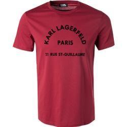 Karl Lagerfeld T-Shirts Herren Karl LagerfeldKarl Lagerfeld #shirtschnittmuster