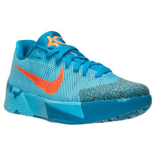 save off b6c99 b112f Men s Nike KD Trey 5 II Basketball Shoes - 653657 488   Finish Line