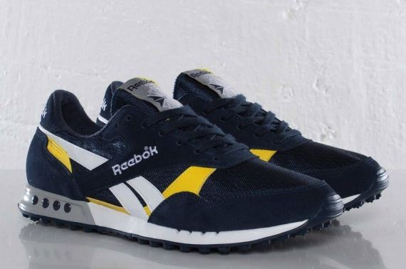 Kicks  Reebok ERS 1500 - Navy Yellow White  89f55e3ad5