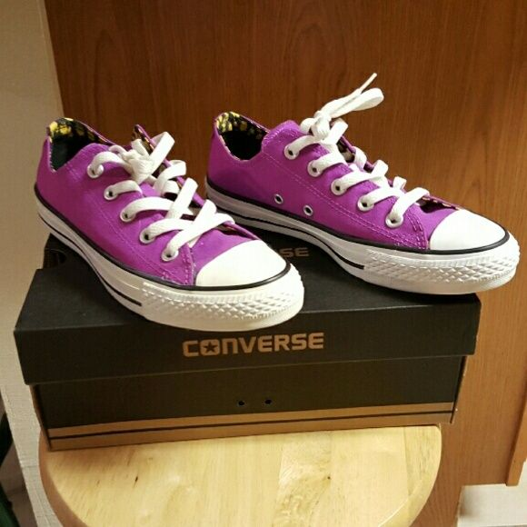 converse shoes run small