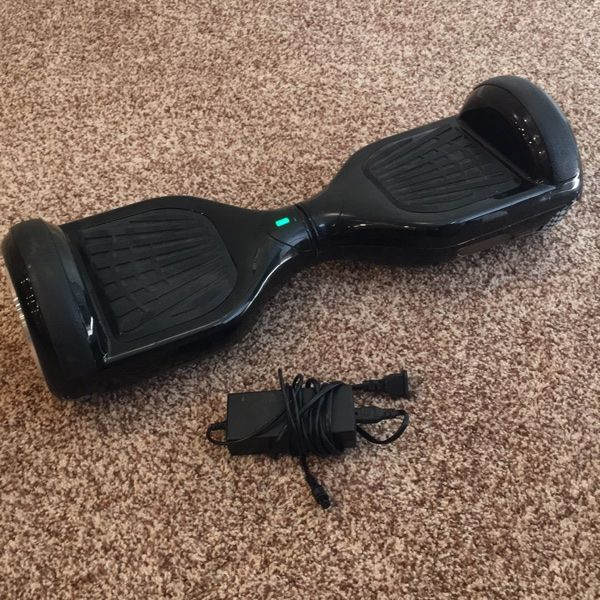 For Sale: BLACK HOVERBOARD for $140 | My Favorite Electronics To ...