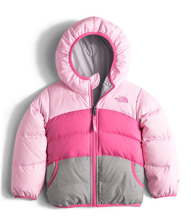 c0d466db8 Toddler girls' reversible moondoggy jacket | all things for kiddies ...