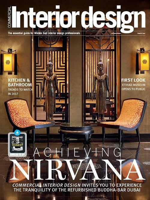 commercial interior design february 2017 magazines pinterest rh pinterest com commercial interior design magazine middle east commercial interior design magazine uk