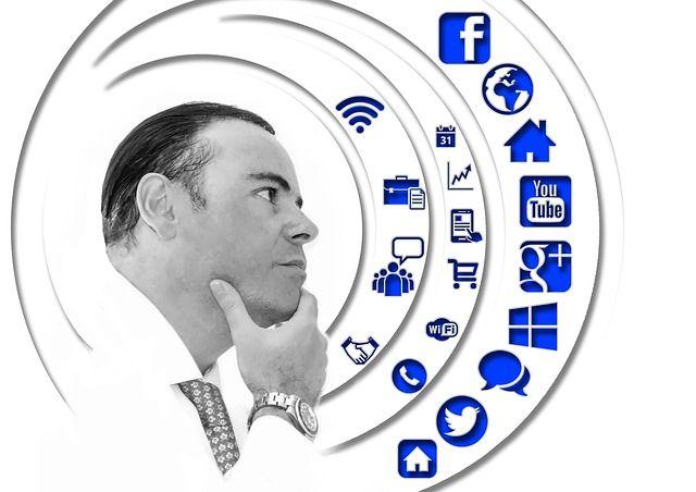 #Internet: Una verdadera oportunidad de #negocio !!!