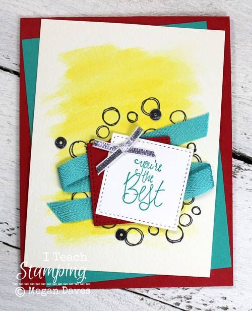 Card Making Ideas And Techniques Part - 17: Stampinu0027 Up! Cards | Card Making Ideas | Cards For Men | Handmade Greeting
