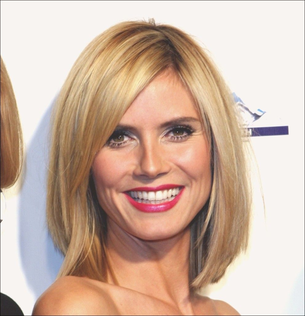 medium hair styles for women over back to post medium
