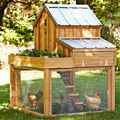 Outdoor Ideas - Outdoor Garden Plans and Landscaping Tips - Country Living