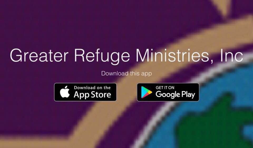We Are Available In App Store the world, App