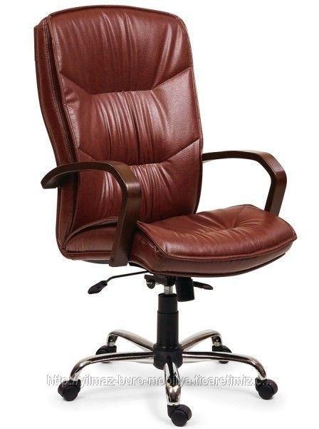 Photo of Demre Executive Chair; Office Chairs for details please call 0312 351 25 25 or …