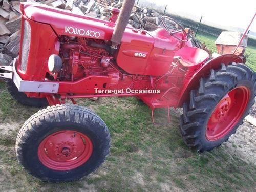 bm volvo 400 volvo bm pinterest tracteurs tracteur ancien et tracteur agricole. Black Bedroom Furniture Sets. Home Design Ideas