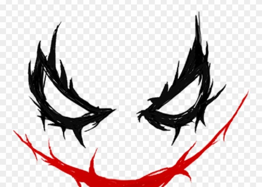 Download And Share Batman Drawing Face Transparent Png Image Clipart Joker Stencil Cartoon Seach More Similar Fr Joker Stencil Joker Face Joker Painting