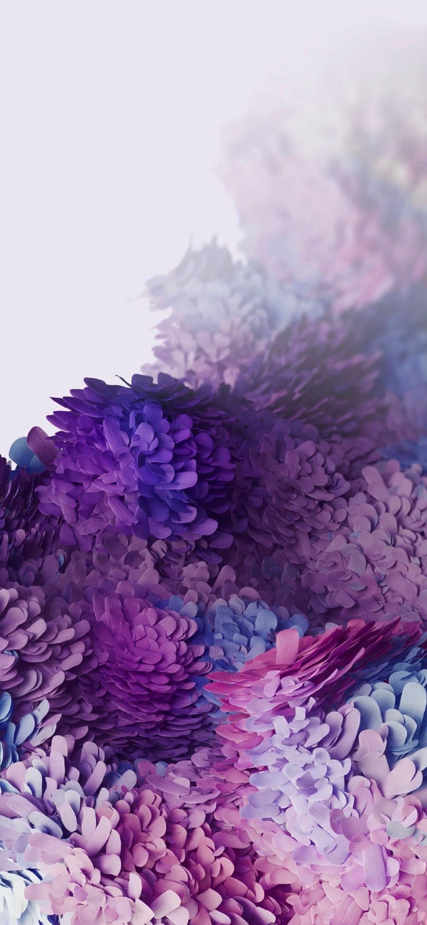 Samsung Galaxy S20 Wallpapers (2020) Samsung galaxy