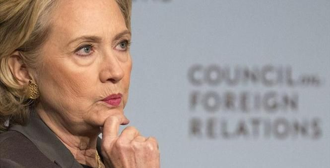 Report: Hillary Clinton Had Multiple Private Email Accounts on Server Used For State Department Business - Katie Pavlich