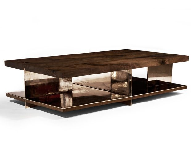 Original Ecological Wood Furniture Hudson Furniture Coffee