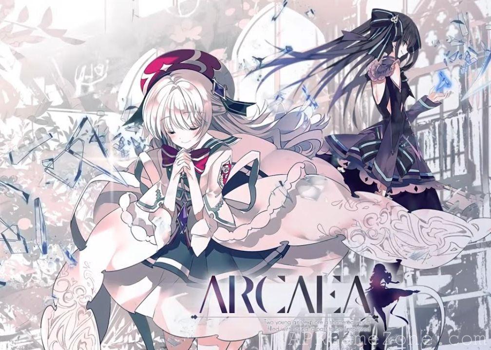 Arcaea New Dimension Rhythm Game All Songs Unlocked Mod