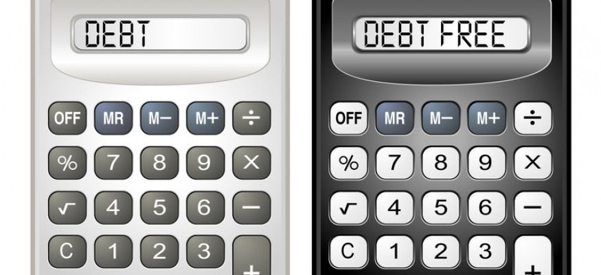 Debt Payoff Calculator How To Eliminate Credit Card Debt As Quickly