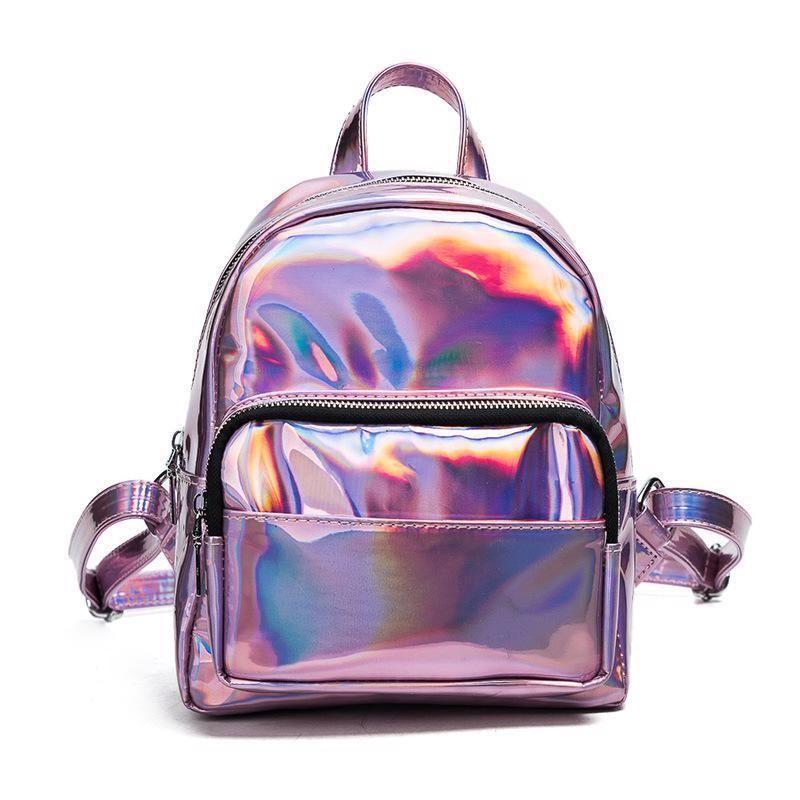 e03e19d74a Mini Backpacks Teenage Girls Bag Bolsa Feminina Mochila Women Laser  Transparent  fashion  clothing  shoes  accessories  womensbagshandbags  (ebay link)
