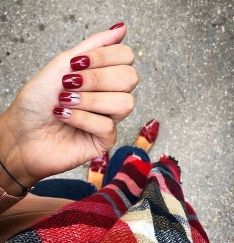 beautiful nail art 2019 trends ideas for winter21