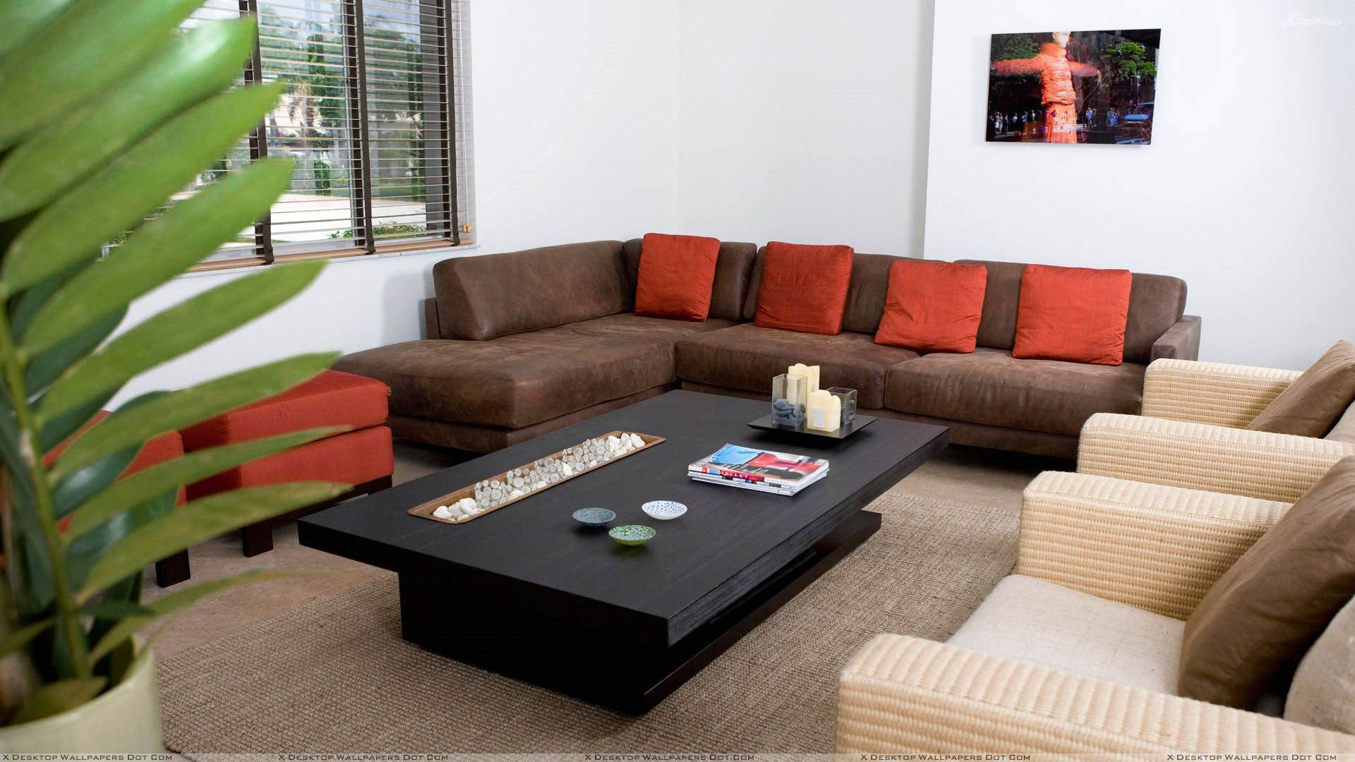 1000+ images about living room with brown coach on pinterest