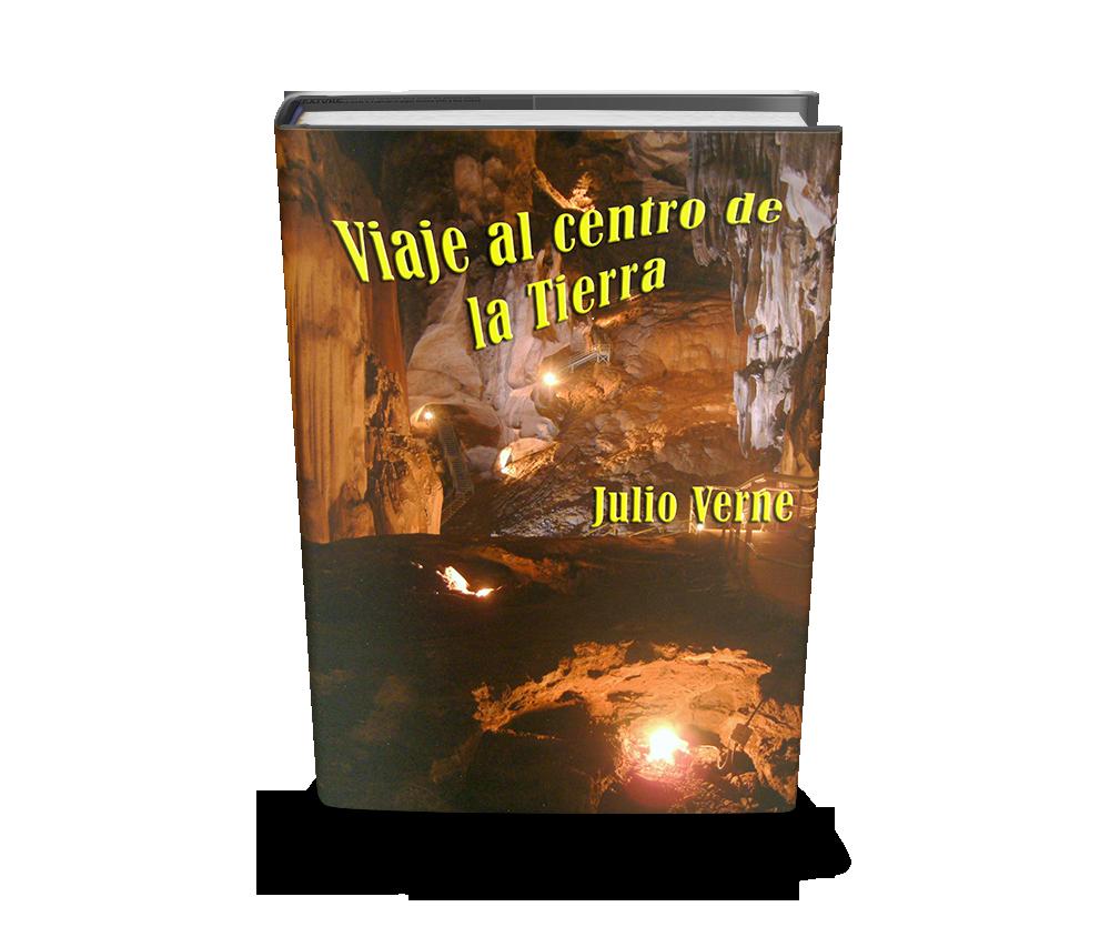 Libro Gratis Viaje Al Centro De La Tierra De Julio Verne Viaje Al Centro De La Tierra Centro De La Tierra Libros Gratis