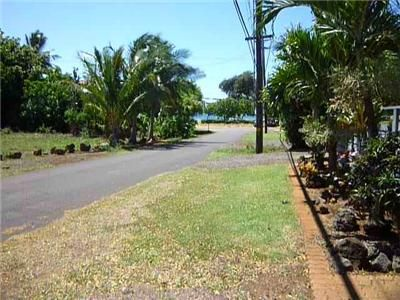 Walk to Poipu Beach Park from Hibiscus