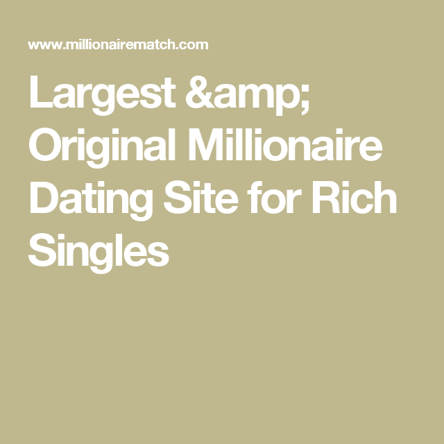 list of us dating sites