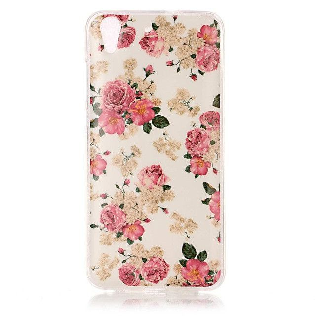 fda6b9f542f For Fundas Huawei Y6II Case TPU Painting Cover For Huawei Y6 II Case  Silicone Back Cover Case