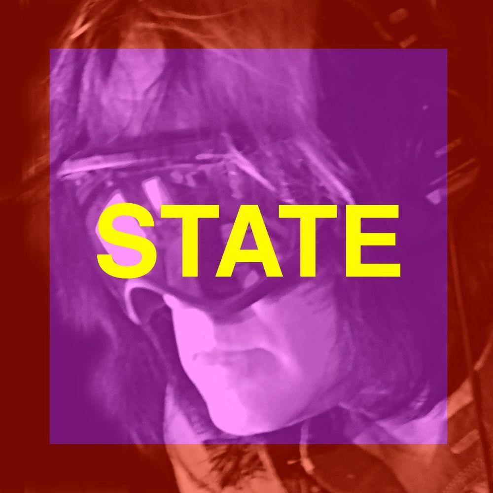 State [LP] - VINYL