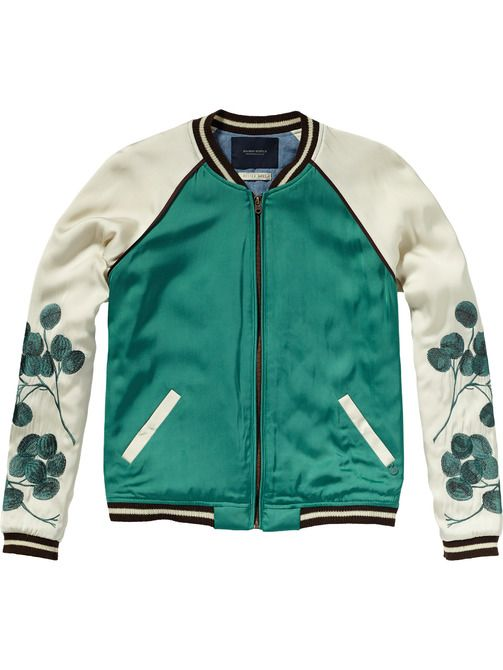 21c62d40b Pin by miss papadim on clothes spring 2016 in 2019 | Cool bomber ...