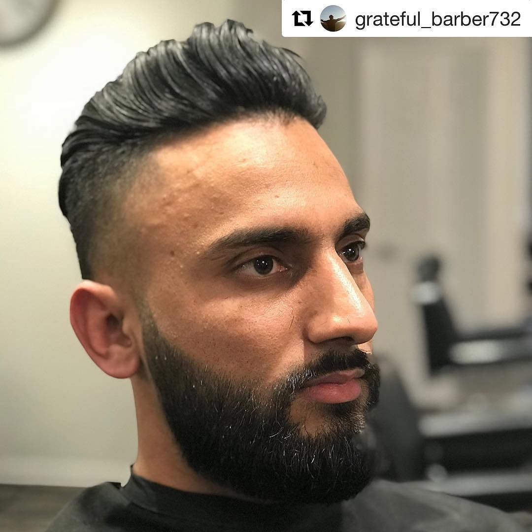 Haircut By Gratefulbarber732 Book At Themademanbarbershopnj